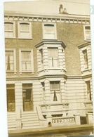 Is This Margate??; PC From 1909. Some House In Some Street - Circulated. (editor?) - Margate
