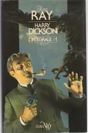 HARRY DICKSON De JEAN RAY L'intégrale Tome 1 NEO. (Inédit) TBE Voir Description Et Scans - Fantásticos