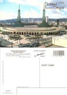 Oregon Convention Center, Portland, Oregon - Portland