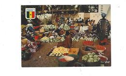 SENEGAL  MARCHE SENEGALAIS  **** A SAISIR   ***** - Senegal