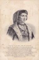 Charles VI Le Bien Aimé Et L'insensé (pk64867) - Personnages Historiques