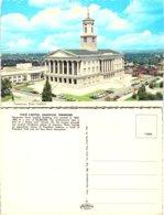 State Capitol, Nashville, Tennessee - Nashville