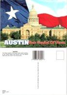 Austin, Texas - Austin