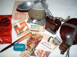 """MOULIN A """" KAFFEE """" POUR VOTRE SOLDAT ALLEMAND DE LA DEUXIEME GUERRE !!! - 1939-45"""