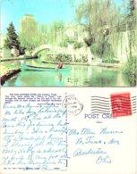 San Antonio River, San Antonio, Texas - San Antonio