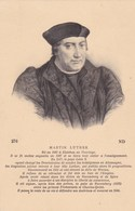Martin Luther (pk64878) - Personnages Historiques