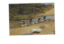 AFRIQUE EN COULEURS LAVANDIERES   **** A SAISIR   ***** - Postales