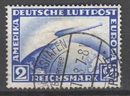 Deutsches Reich , Nr 423 Gestempelt ( 65.-) - Used Stamps