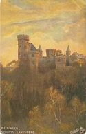 """Meiningen. Schloss Landsberg"" Tuck Oilette Collction Deutsche Stadte # 177B - Tuck, Raphael"