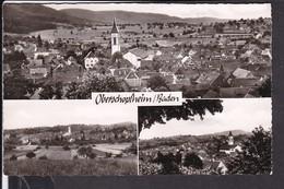 Oberschopfheim 1963 - Sonstige