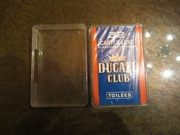 Ducade Club Toilees Neuf Dans Sa Boite - 32 Kaarten