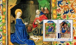 Australia - 2019 - Christmas - Mint Souvenir Sheet - 2010-... Elizabeth II