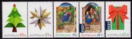 Australia - 2019 - Christmas - Mint Stamp Set - 2010-... Elizabeth II