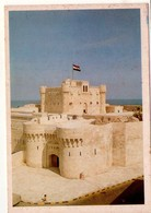 EGIPTO. ALEJANDRIA. Ciudadela De Qaitbay, Siglo XV- THE CITADEL OF QAITBAY, Sec XV. (508) - Alejandría