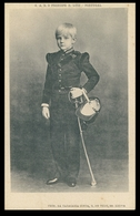 PORTUGAL - MONARQUIA - S. A. R. O Principe D. Luiz ( Ed. Prop. Da Tabacaria Costa) Carte Postale - Autres