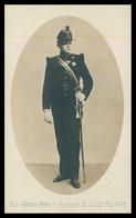 PORTUGAL - MONARQUIA - Sua Alteza Real O Principe D. Luiz Filippe.  Carte Postale - Portugal