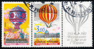 .Yvert 2262A / Sc. 1864A - 200e De L'Air Et De L'Espace) (o) - France
