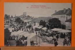 Maubourguet - Place Aux Grains - Maubourguet
