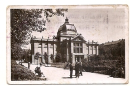 Zagreb-FNRJ - Macedonia