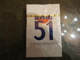 Jeu De 32 Cartes Neuf Pub Pastis  51 - 32 Cartes
