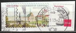 BRIEFZENTRUM 21 Mb - 29. 1 13 - 21 - Mi N. 2747 - UNIVERSITAT LEIPZIG - [7] Repubblica Federale