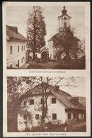 Sv. Lenart Nad Škofjo Loko - Gostilna Anton Potočnik - Slowenien