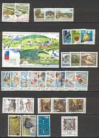 Liechtenstein  Année Complète 1999  * *  TB - Full Years