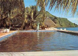 Madagascar Nossi-Be Le Palm Beach Swimming Pool - Madagascar