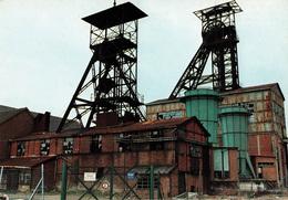 Mines, Mine : Avion - (62) Pas-de-Calais - Fosse 4 - Puits De Mine - Avion