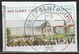 BRIEFZENTRUM 97 Mb - 13. 5 11 - 21 - Mi N. 2747 - UNIVERSITAT LEIPZIG - [7] Repubblica Federale