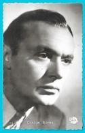 Charles Boyer Acteur Franco Américain - Schauspieler