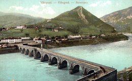 VISEGRAD - Hungría
