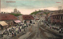 ESZTERGOM KISPIAC - Hungría