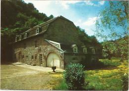 VIEUXVILLE - Domaine Touristique - Centre Culturel Provincial De Logne - N'a Pas Circulé - Ferrieres