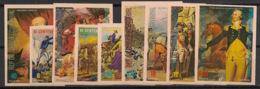 Guinée  équatoriale - 1975 - N°Mi. A569 à A577 - US Independance - Neuf Luxe ** / MNH / Postfrisch - Äquatorial-Guinea