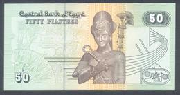 Ägypten - Egypt, 50 Piastres - UNC - Aegypten