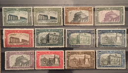 Italie, Timbres Neuf* - Mint/hinged