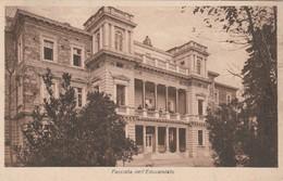 GORIZIA - COLLEGIO S.ANGELA MERICI - Gorizia