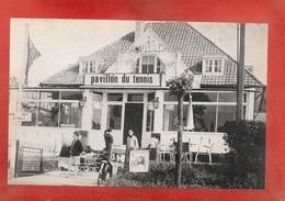 Koksijde - Sint Idesbald Paviljon Du Tennis - Koksijde