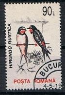Roemenie Y/T 4072 (0) - 1948-.... Repúblicas