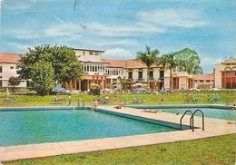 Uganda : Lake Victoria Hotel - Oeganda