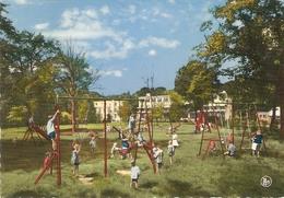 """Westmalle : Kinderpreventorium """" Hickendorf """"  Speeltuin - Malle"""