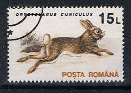Roemenie Y/T 4095 (0) - 1948-.... Repúblicas