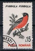 Roemenie Y/T 4067 (0) - 1948-.... Repúblicas
