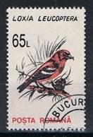 Roemenie Y/T 4071 (0) - 1948-.... Repúblicas