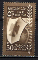 SIRIA - 1959 - Issued For Army Day, 1959 - MNH - Siria