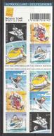 2006 Belguim Stamp Exhibition Transport Trains Planes   Complete Sheet  MNH  **BELOW FACE VALUE *** - Blocks & Sheetlets 1962-....