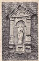 Ieper, Ypres, St Vincentiuscollege, Votiekapel (pk64897) - Ieper