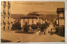 12866 Chiasso - Via Stefano Frascini - Suisse