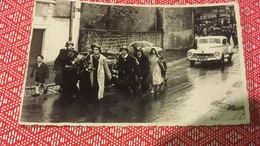 Mamer 1959 Voiture Auto Cortege - Cartes Postales